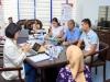 고대안암병원, 우즈베키스탄 무료진료 및 의료상담회 진행