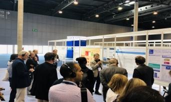 종근당, 유럽 당뇨병학회서 '듀비에' 연구 결과 발표