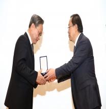 건국대병원 한설희 교수, 대한신경과학회서 송파의학상 수상