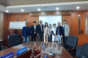 GC녹십자지놈-GC녹십자의료재단, 베트남 6개 병원서 세미나 개최