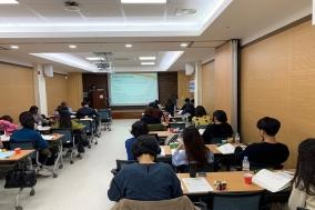 충청북도광역치매센터, 치매전문교육 확대