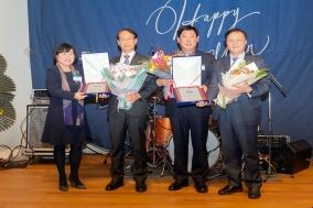 연세대 보건대학원, '2019 연세 보건인의 밤' 개최