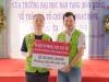 한국룬드벡, 함께한대의 베트남 의료봉사 후원기금 2000만원 지원