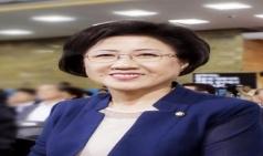 """최도자 의원 """"중앙 역학조사관 부족 빨리 해결해야"""""""