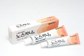 동아제약, 여드름 흉터 치료제 '노스카나겔' 연매출 100억원 돌파