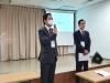 최대집 의협 회장, 한국폐암환우회 발기인총회 참석해 격려