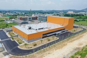 GC녹십자엠에스, 국내 최대 규모 혈액투석액 신공장 본격 가동
