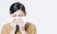 더워지는 날씨에 코 과민증상 부쩍 심해진다면…