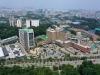충북대병원, 청주 시민 코로나19 백신 접종위해 인력 지원 나서