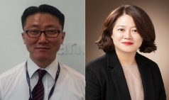 한국애브비, 김동욱·최옥희 상무 임명