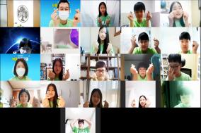 유한양행, 코로나 시대 온라인 '버들과학교실' 개최
