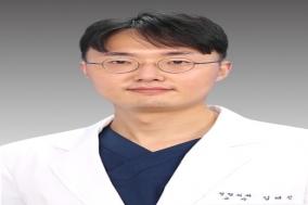 고대구로 김태진 교수, 대한관절경학회 학술대회서 우수구연상 수상